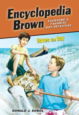 Encyclopedia Brown Saves the Day - Sobol, Donald J
