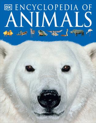 Encyclopedia of Animals - Elphick, Jonathan, and Green, Jen, and Taylor, Barbara