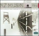 Encyclopedia of Music Composed in Concentration Camps (1933-1945), Vol. 4