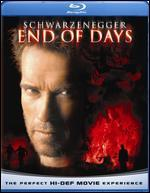 End of Days [With Movie Cash] [Blu-ray]