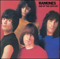 End of the Century - The Ramones