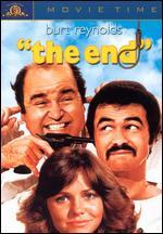 End - Burt Reynolds
