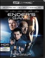 Ender's Game [Ultra HD Blu-ray] - Gavin Hood
