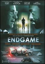 Endgame - Pete Travis