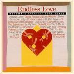 Endless Love: Motown Love Songs