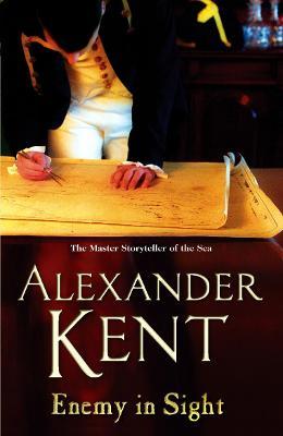 Enemy in Sight - Kent, Alexander