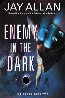 Enemy in the Dark - Allan, Jay