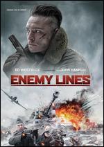 Enemy Lines - Anders Banke