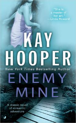 Enemy Mine - Hooper, Kay