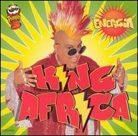 Energia [Fonovisa] - King Africa