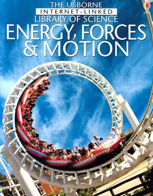 Energy, Forces and Motion - Smith, Alastair