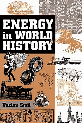 Energy in World History -