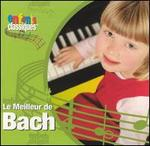 Enfants Classiques: Le Meilleur de Bach