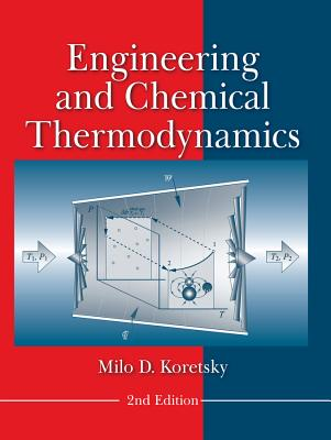 Text Engineering Thermodynamics