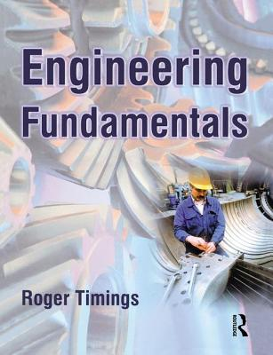 Engineering Fundamentals - Timings, Roger L.