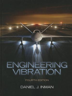 Engineering Vibration - Inman, Daniel J.