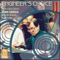 Engineer's Choice, Vol. 2 - Allan Vogel (oboe); Arleen Aug�r (soprano); Carol Rosenberger (piano); Catharine Crozier (organ);...