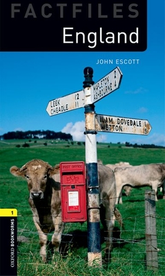 England - Escott, John