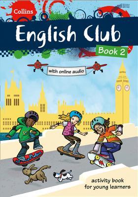English Club 2: Age 7-8 - McNab, Rosi