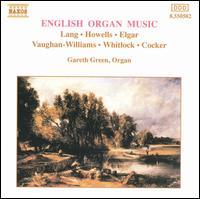 English Organ Music - Gareth Green (organ)