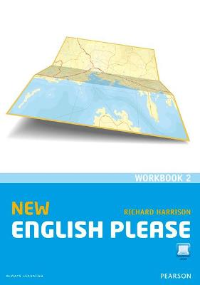 English Please WB2 - Harrison, Richard