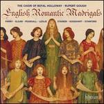 English Romantic Madrigals