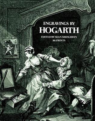 Engravings by Hogarth - Hogarth, William