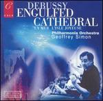 Engulfed Cathedral: Music by Debussy