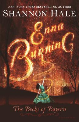 Enna Burning - Hale, Shannon