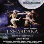Ennio Porrino: I Shardana - Gli Uomini Dei Nuraghi
