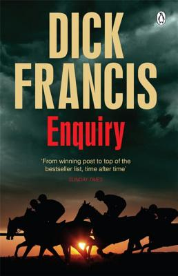 Enquiry - Francis, Dick