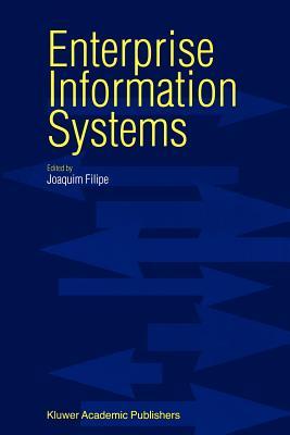 Enterprise Information Systems - Filipe, Joaquim (Editor)