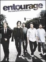 Entourage: The Complete Fifth Season [3 Discs]