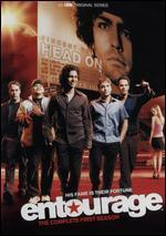 Entourage: The Complete First Season [2 Discs]
