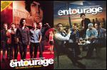 Entourage: The Complete Seasons 1 and 2 [5 Discs]