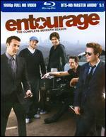 Entourage: The Complete Seventh Season [2 Discs] [Blu-ray]
