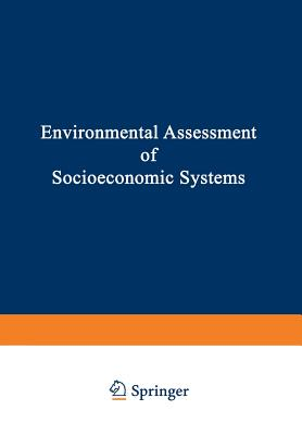 Environmental Assessment of Socioeconomic Systems - Burkhardt, D (Editor)