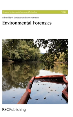 Environmental Forensics: Rsc - Mudge, Stephen M (Contributions by)
