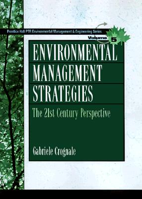 Environmental Management Strategies - Crognale, Gabriele