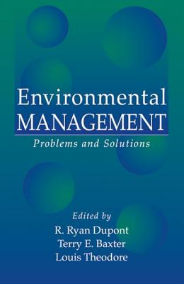 Environmental Management - Theodore, Louis