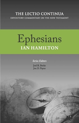 Ephesians - Hamilton, Ian