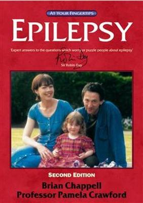 Epilepsy: Answers at Your Fingertips - Chappell, Brian