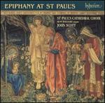 Epiphany at St. Paul's