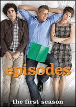 Episodes: Season 01 -
