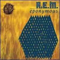 Eponymous [LP] - R.E.M.