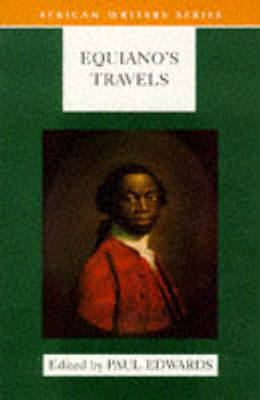 Equiano's Travels - Edwards, Paul, and Equiano, Olaudah