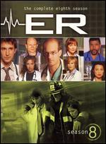 ER: The Complete Eighth Season [6 Discs]