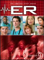 ER: The Complete Ninth Season [6 Discs] -
