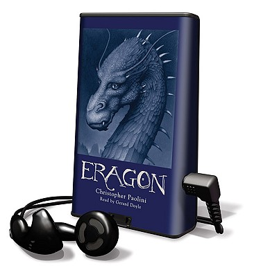 Eragon - Paolini, Christopher, and Doyle, Gerald (Read by), and Doyle, Gerard (Read by)
