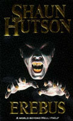 Erebus - Hutson, Shaun